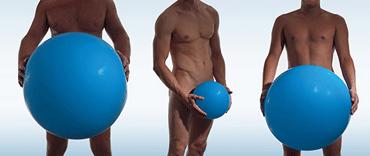 Anwendungstipps: So ziehst Du ein Kondom richtig an